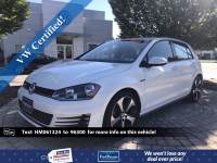 Used 2017 Volkswagen Golf GTI For Sale at Fred Beans Volkswagen | VIN: 3VW5T7AU3HM061324