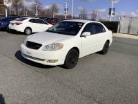 Used 2007 Toyota Corolla in Gaithersburg
