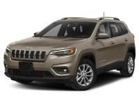 Used 2019 Jeep Cherokee Latitude Plus 4x4 in Gaithersburg