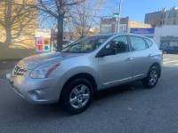 2013 Nissan Rogue AWD SV 4dr Crossover