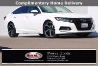 2018 Honda Accord Sport in Poway