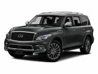 Used 2016 INFINITI QX80 Base SUV
