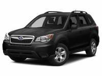 Used 2015 Subaru Forester 2.5i For Sale in Thorndale, PA | Near West Chester, Malvern, Coatesville, & Downingtown, PA | VIN: JF2SJABC5FH582093