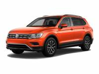 Used 2019 Volkswagen Tiguan for sale in ,