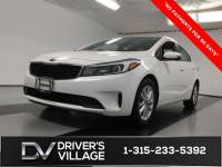 Used 2017 Kia Forte For Sale at Burdick Nissan | VIN: 3KPFL4A78HE023324