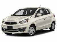 Used 2019 Mitsubishi Mirage For Sale at Burdick Nissan   VIN: ML32A3HJ9KH003782