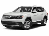 Used 2018 Volkswagen Atlas For Sale at Burdick Nissan | VIN: 1V2GR2CA8JC528419