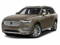 Used 2016 Volvo XC90 in Luminous Sand For Sale in Somerville NJ | 121180A