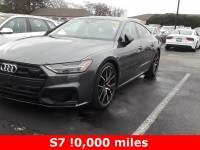 Used 2020 Audi S7 For Sale at Harper Maserati | VIN: WAUSFAF2XLN038944