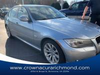 Pre-Owned 2011 BMW 328i xDrive in Richmond VA