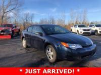 2007 Saturn Ion 2 4dr Coupe 4A