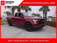 Used 2016 Ford F-150 XL Pickup