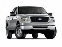 Used 2007 Ford F-150 Pickup