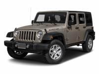 2017 Jeep Wrangler Unlimited Rubicon in Evans, GA   Jeep Wrangler Unlimited   Taylor BMW