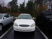 Used 2001 Ford Taurus SES in Gaithersburg