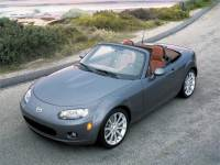 Used 2006 Mazda MX-5 Miata Grand Touring Convertible