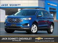 Pre-Owned 2020 Ford Edge SEL VIN 2FMPK4J95LBA44099 Stock Number 13422P