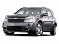 2009 Chevrolet Equinox LTZ SUV