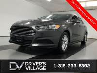 Used 2016 Ford Fusion For Sale at Burdick Nissan | VIN: 1FA6P0H71G5130167