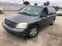 2005 Ford Freestar SE 4dr Mini-Van