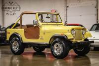1977 Jeep CJ-7 Levis Edition