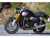 Triumph Bonneville Speed