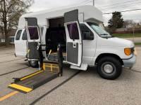 2006 Ford E-Series Cargo E-350 SD 3dr Extended Cargo Van