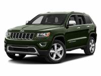 Used 2016 Jeep Grand Cherokee Limited 75th Anniversary SUV