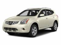 Used 2014 Nissan Rogue Select S SUV