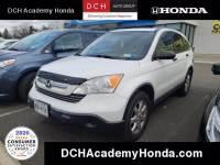 2008 Honda CR-V 4WD 5dr EX