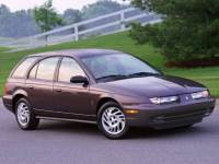 1999 Saturn S-Series SW2 4dr Wagon