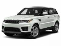 2018 Land Rover Range Rover Sport AWD Autobiography Dynamic 4dr SUV