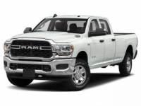 2019 RAM Ram Pickup 3500 4x4 Laramie Longhorn 4dr Crew Cab 8 ft. LB DRW Pickup