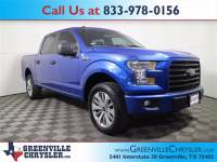 Used 2017 Ford F-150 XL Pickup