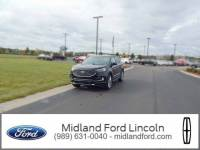 2020 Ford Edge AWD Titanium 4dr Crossover