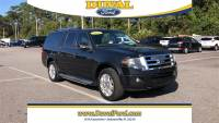 Used 2013 Ford Expedition EL For Sale in Jacksonville at Duval Acura | VIN: 1FMJK2A56DEF63014