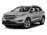 2017 Ford Edge SEL AWD SUV