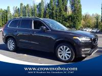 Used 2017 Volvo XC90 For Sale at Crown Volvo Cars | VIN: YV4A22PK2H1178870