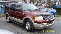 2006 Ford Expedition Eddie Bauer 4WD Automatic