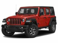 2019 Jeep Wrangler Unlimited Rubicon - Jeep dealer in Amarillo TX – Used Jeep dealership serving Dumas Lubbock Plainview Pampa TX