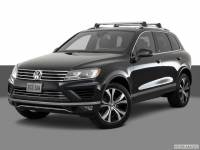 Used 2017 Volkswagen Touareg for sale in ,