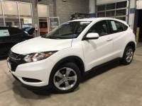 Used 2018 Honda HR-V for sale in ,
