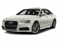 Used 2018 Audi S6 for sale in ,