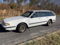 1993 Buick Century Special 4dr Wagon