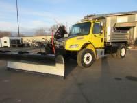 Used 2007 Freightliner M2 106 Plow/ Dump with Sander