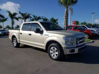 Used 2017 FORD TRUCK F-150 KING RANCH