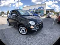 Used 2013 FIAT 500 Lounge For Sale in Orlando, FL (With Photos) | Vin: 3C3CFFCR7DT727979