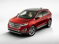 Used 2015 Ford Edge SEL in Gaithersburg