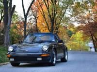 1981 Porsche 911 2dr SC Targa Coupe