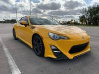 2015 Scion FR-S Release Series 1.0 2dr Coupe 6M